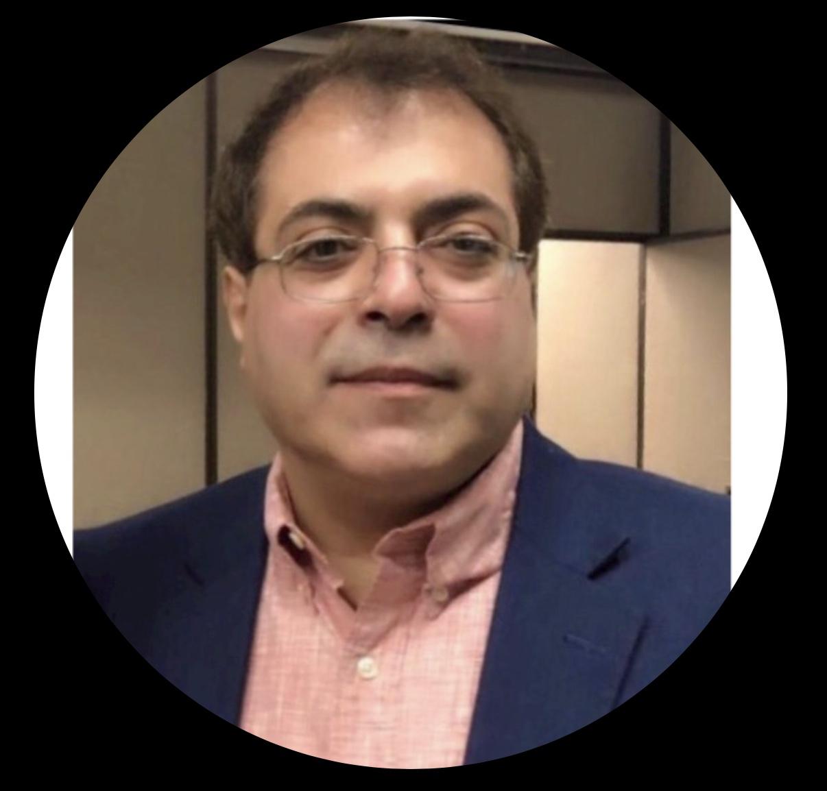 Dr. Abraham Khoureis